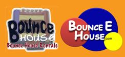 bounce e house logo