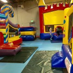 Your Tacoma Bounce Play place