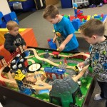indoor play Tacoma